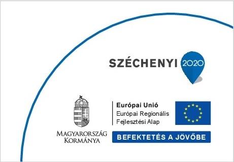 Kőröshegy Széchenyi 2020